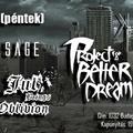 KVLT - Metalcore fesztivál underground környezetben