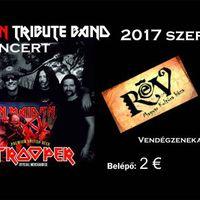 Ma este MTB és KERECSEN koncert a RÉV-ben!