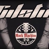 Ma este GILOTIN és ROCK MACHINE koncert Dunaszerdahelyen