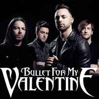 BULLET FOR MY VALENTINE - Dalpremier: Army of Noise