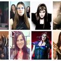 Énekesnők átalakulása #11 - Floor Jansen