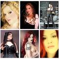 Énekesnők átalakulása #9 - Ailyn