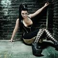 Amy Lee büszkén tekint a múltba