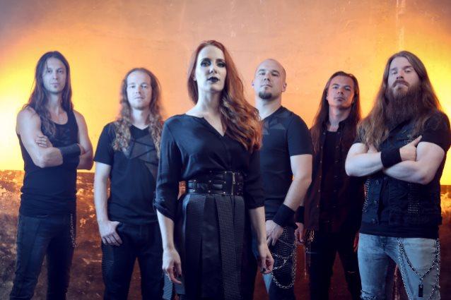 Késik az Epica új lemeze a koronavírus miatt ⋆ metalindex.hu