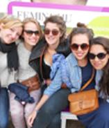 Femina, Retikül és 300 ezer fesztiválozó - Nyári brandépítés