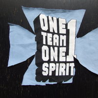 One Team, One Spirit