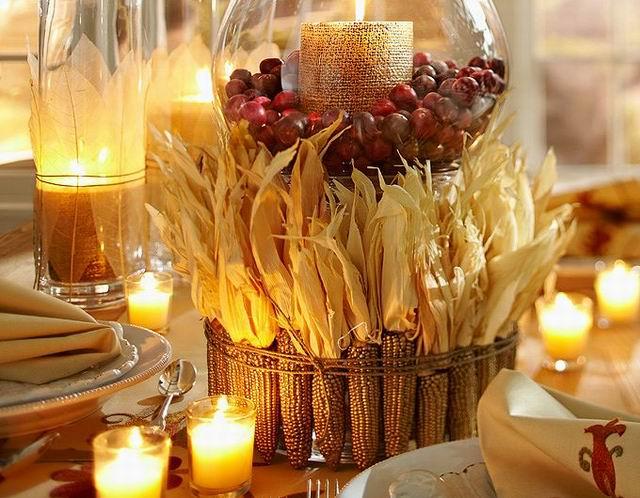 14 szép, őszre hangoló dekoráció