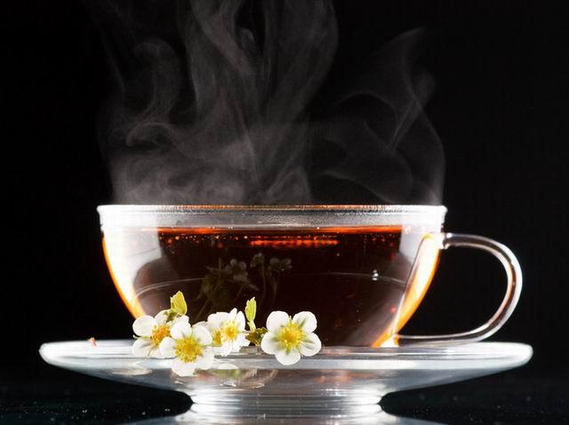 Tea: egy csésze egészség!