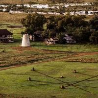 Luxus pihenő Kenyában