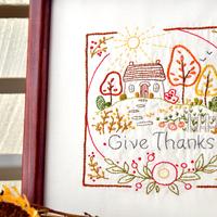 Hálaadás napja
