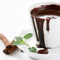 Forró csoki, ahogy mi szeretjük
