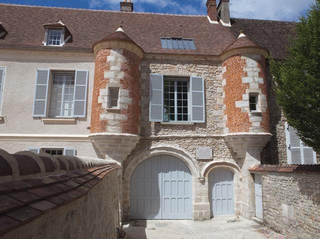 Jean Cocteau otthona