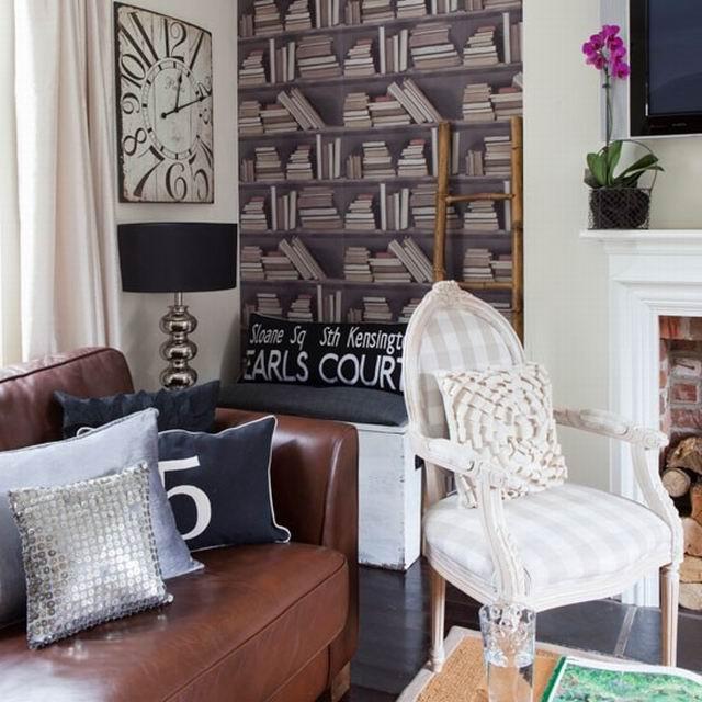 A legjobb sz nek kis nappaliba 35 v ltozat feng shui trend for Quirky room decor
