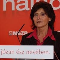 Bréking! Lendvai Ildikó rájött, hogy Magyarország a félperiférián van