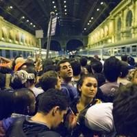 Milyen is egy Szkopje-Belgrád vonatút manapság?
