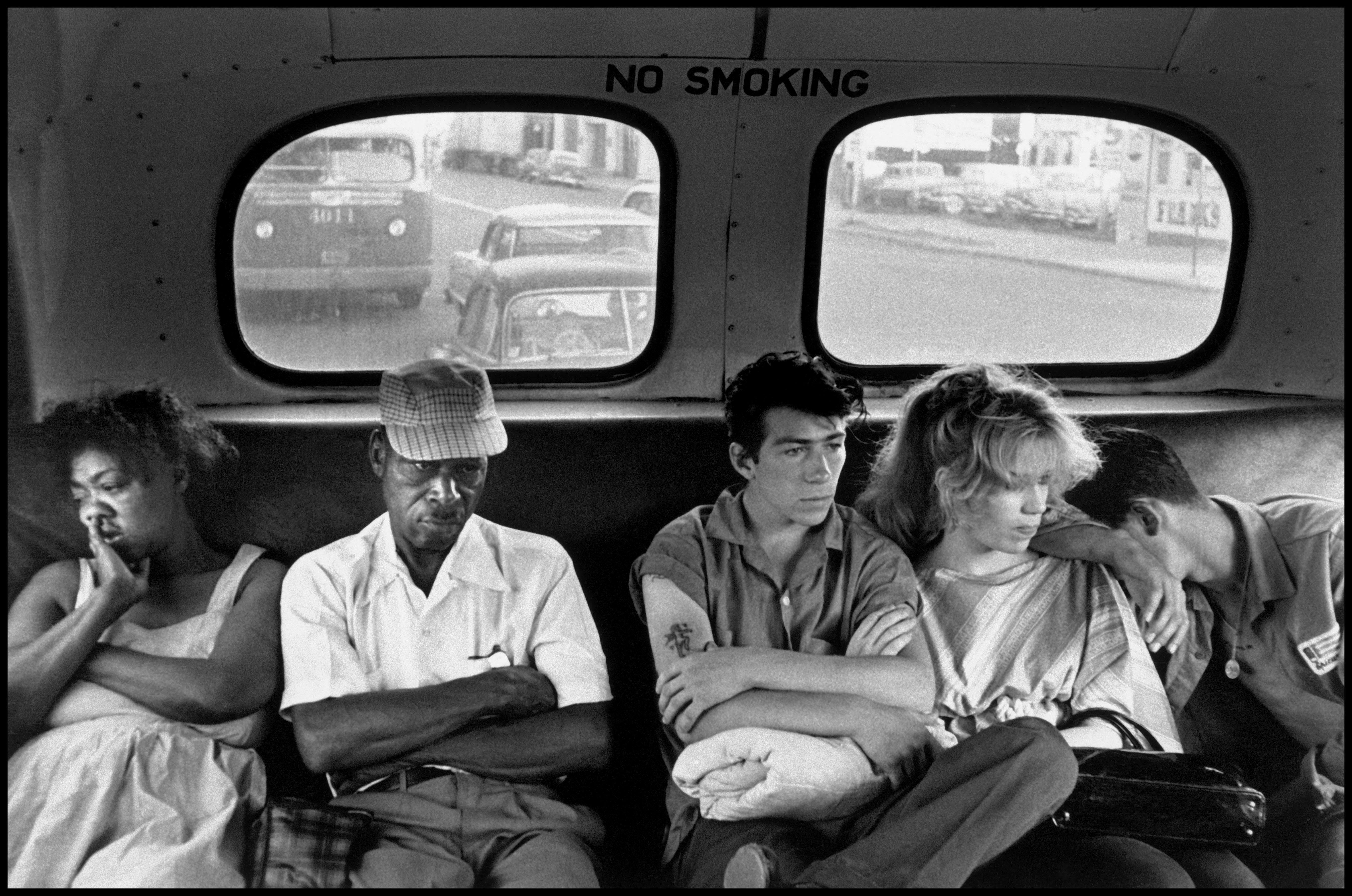 Brooklyn, New York, 1959