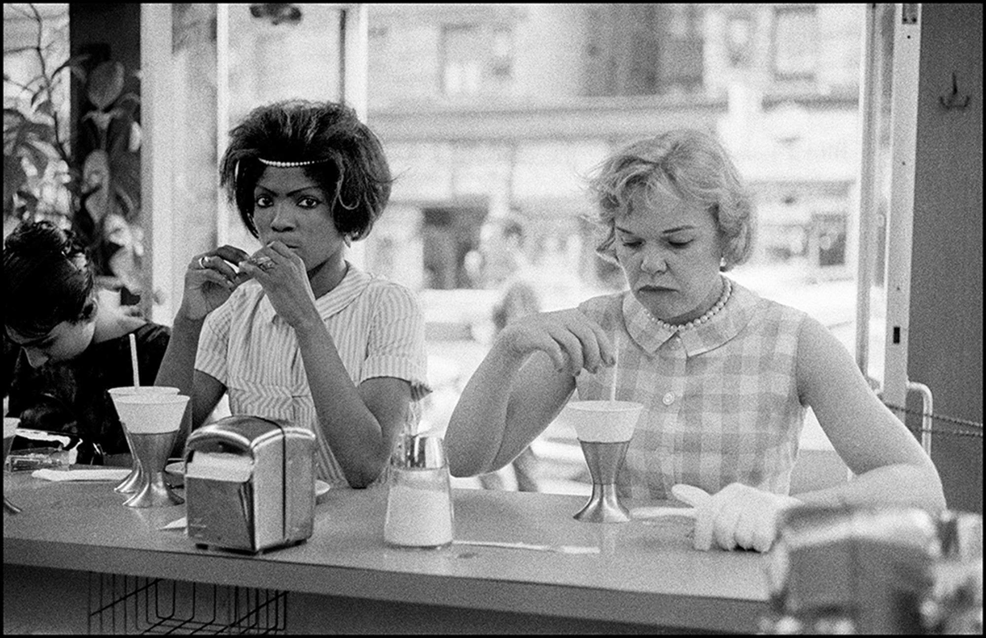 New York, 1962