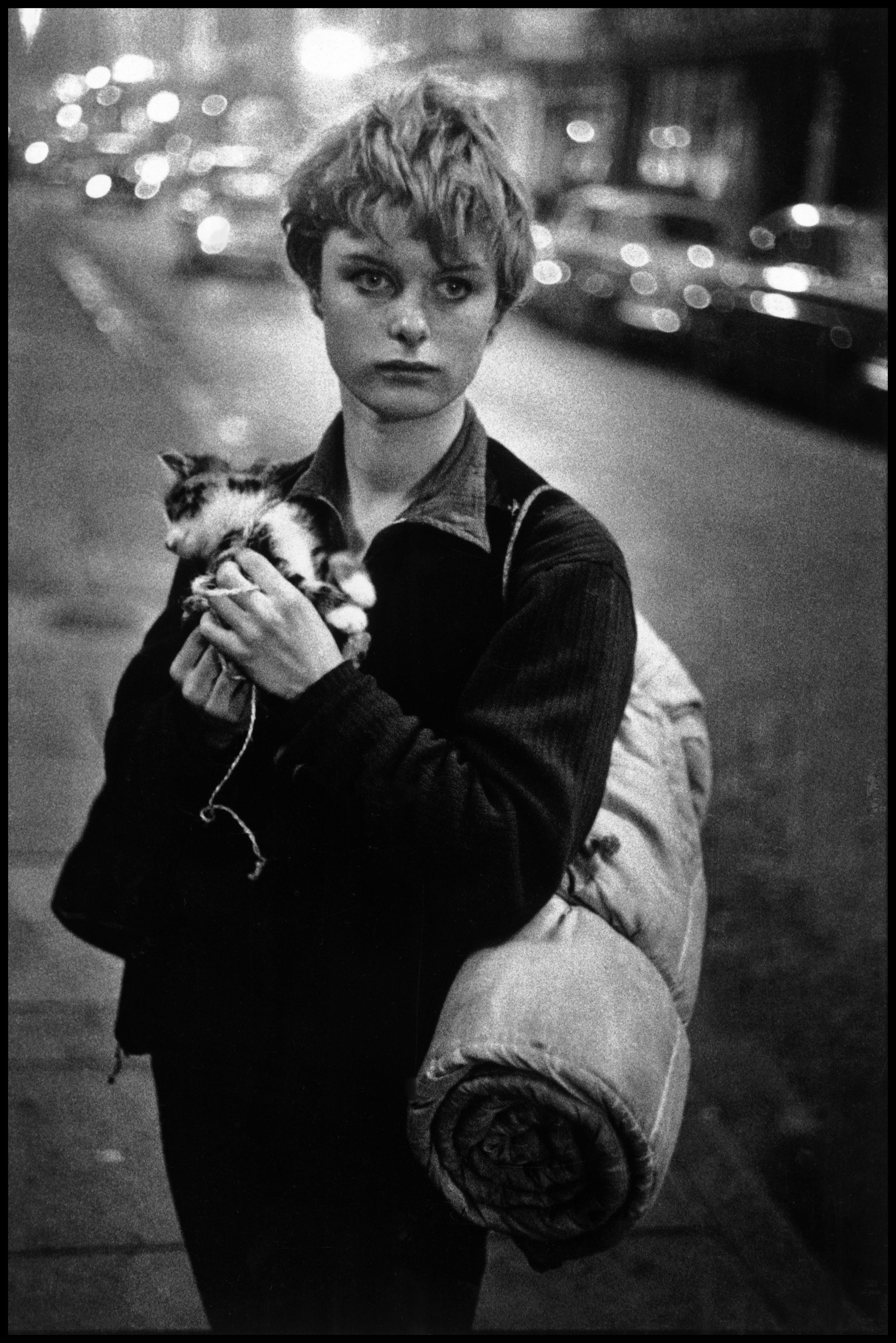 London, 1960