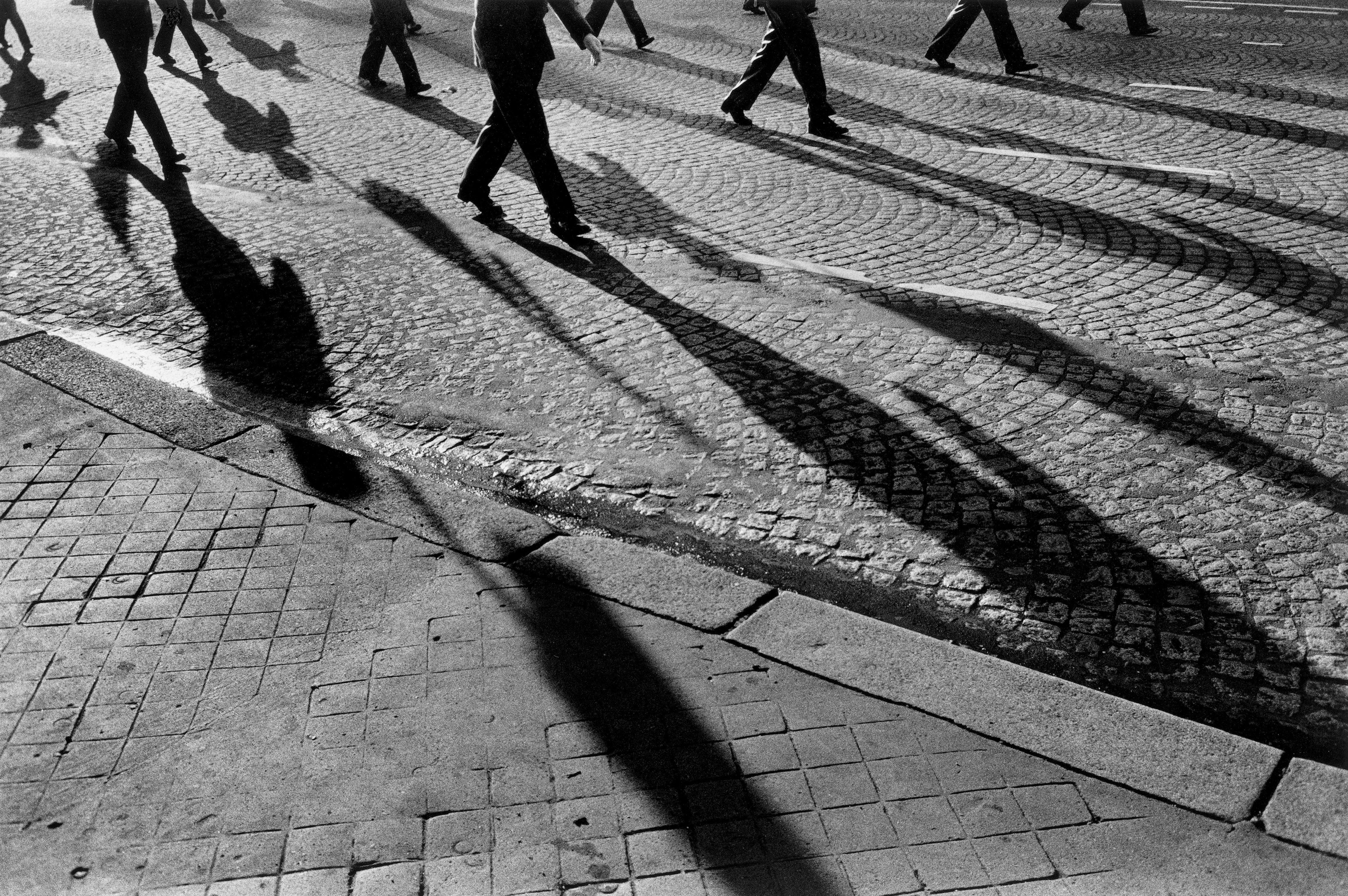 Josef Koudelka: Franciaország, 1980<br />© Josef Koudelka / Magnum Photos © Centre Pompidou