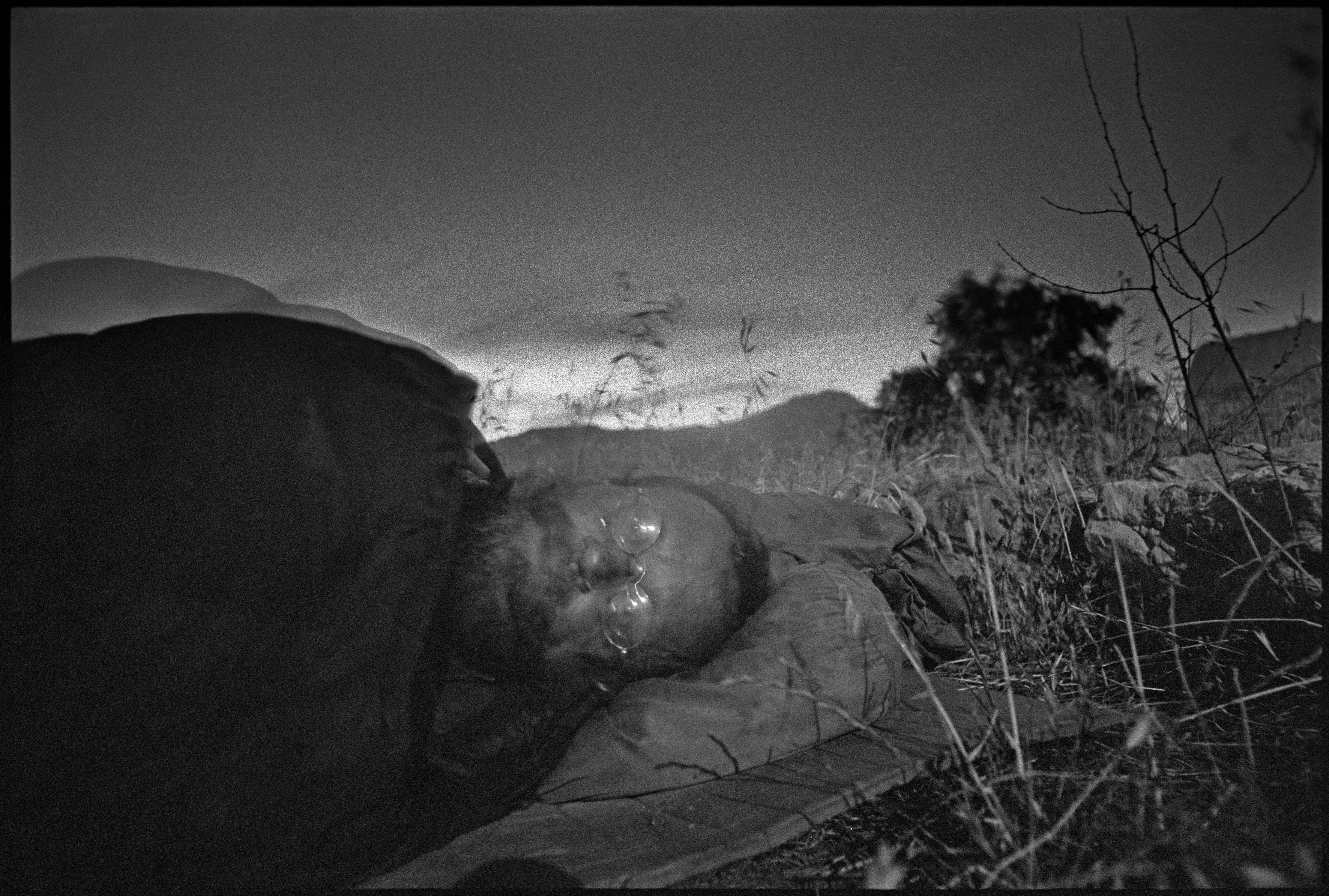 Josef Koudelka: Görögország, 1983<br />© Josef Koudelka / Magnum Photos