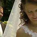 Betti és Balázs esküvője