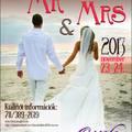 Mr. és Mrs. Veszprémi Esküvő Kiállítás 2014