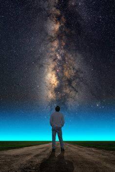 A csillagok…
