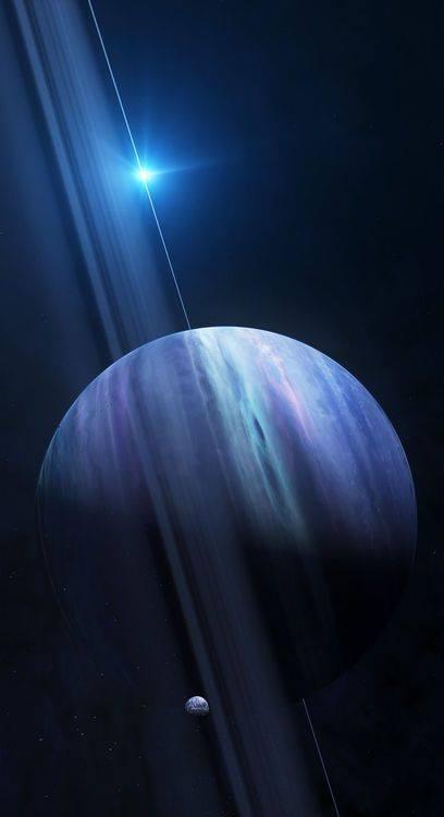 Neptunusz a Vízöntőben