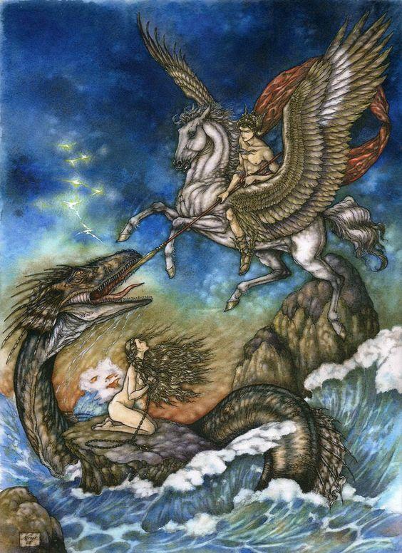 Áprilisi csillagüzenetek – Szent György havi csillagmese