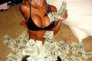 Gondolatok a pénz és a nők viszonyáról