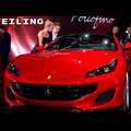 2018 Ferrari Portofino Unveiling Event