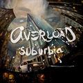 Lemezborító az Overload zenekar számára