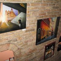 Kiállításról kiállításra – újra a Vianban!
