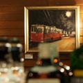 Nagyvárosi remények - kiállítás a Hunnia Bisztróban