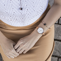 Skagen - Simple and beautiful