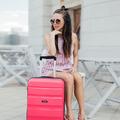 Nyerj egy American Tourister bőröndöt!