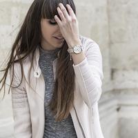 Emporio Armani - Pastel mood