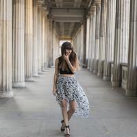 First look of Berlin Fashion Week