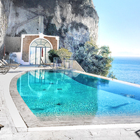 Amalfi - NH Collection Grand Hotel Convento di Amalfi