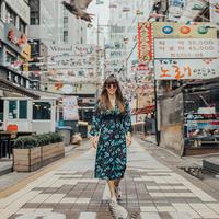 Seoul, Gangnam - Divo Style