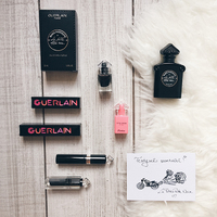 Meet me at Guerlain's beauty workshop