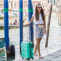 American Tourister – Packed with style