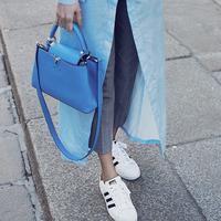 Sixth look of Milan Fashion Week