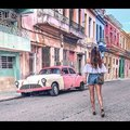 Travel video: Cuba, Havana