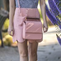 Luxury handbags by AEVHA