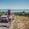 Seat Ibiza Mystic Magenta – A four-wheeled beauty