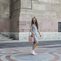 My favorite basic dress from NON+