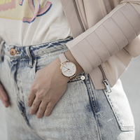 Spring vibes by Fossil