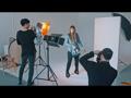 KOREA vlog #1 | Alma Abonyi kampányfotózás | Bohemian Betyars koncert Szöulban