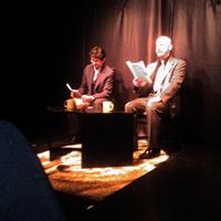 Hamlettek Klubja 2.0 | Friday Night Theatre